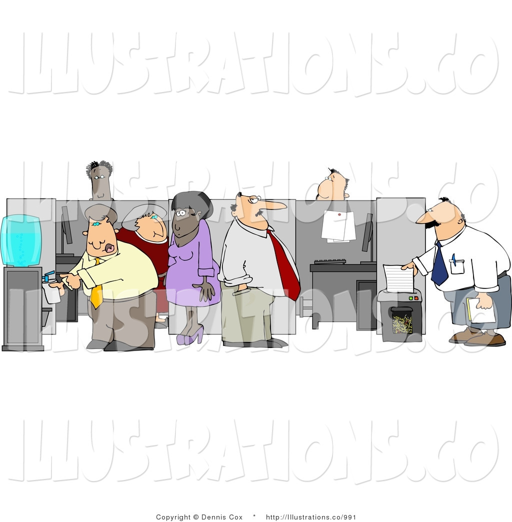 free clipart office worker - photo #42